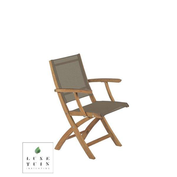 XQI 55F Folding Chair