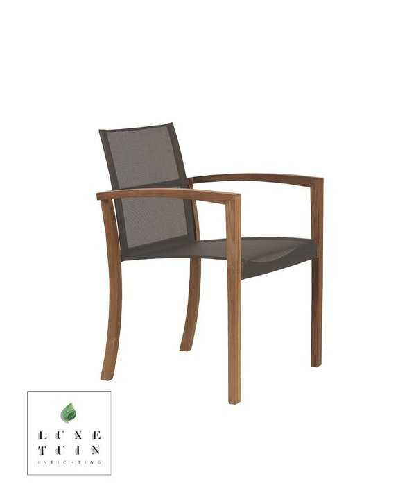 Royal Botania XQI 77 Low Relax Chair Royal Botania