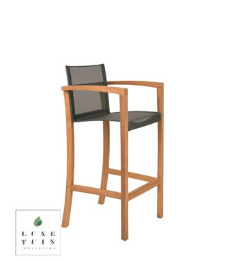 Royal Botania XQI 43 Bar Chair