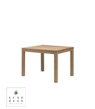 Royal Botania XQI 50 Side Table