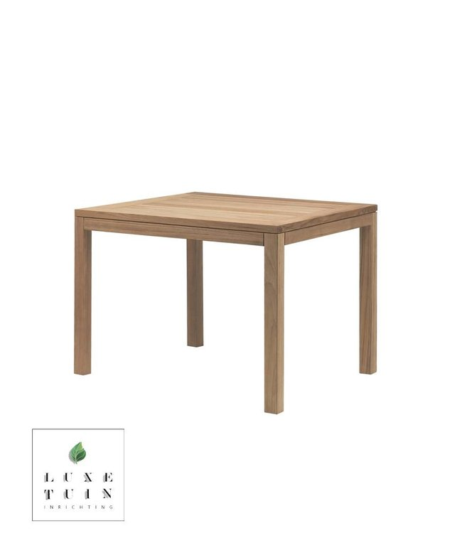 Royal Botania XQI 80 Table