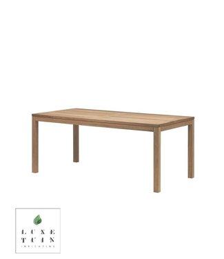 Royal Botania XQI 180 Table
