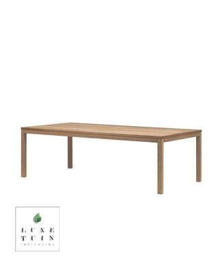 Royal Botania XQI 240 Table