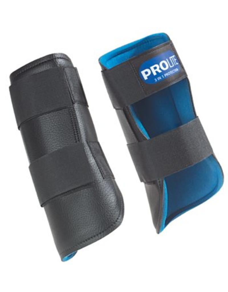 Prolite Open fronted tendon boots