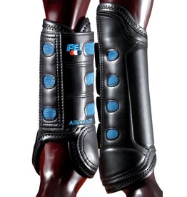 Premier Equine Air-Cooled BL1 eventing boots - achter