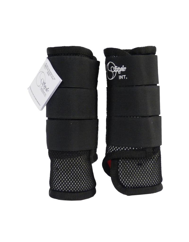 Style Air boots - front