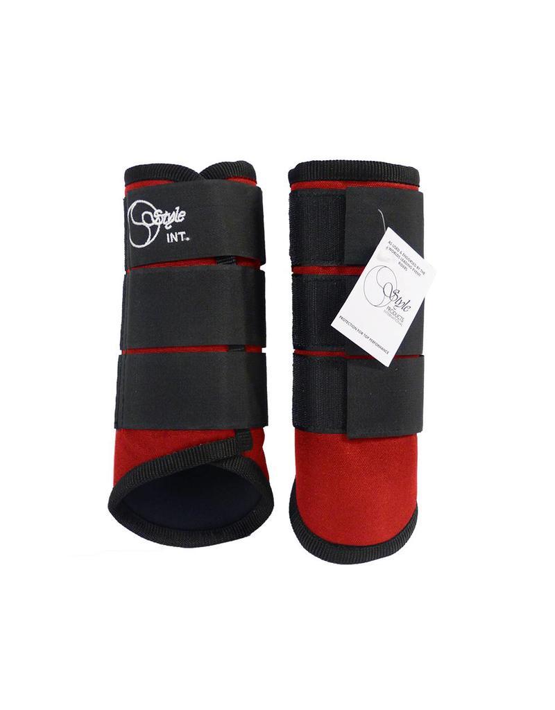 Style Carbon Cross boots - voor
