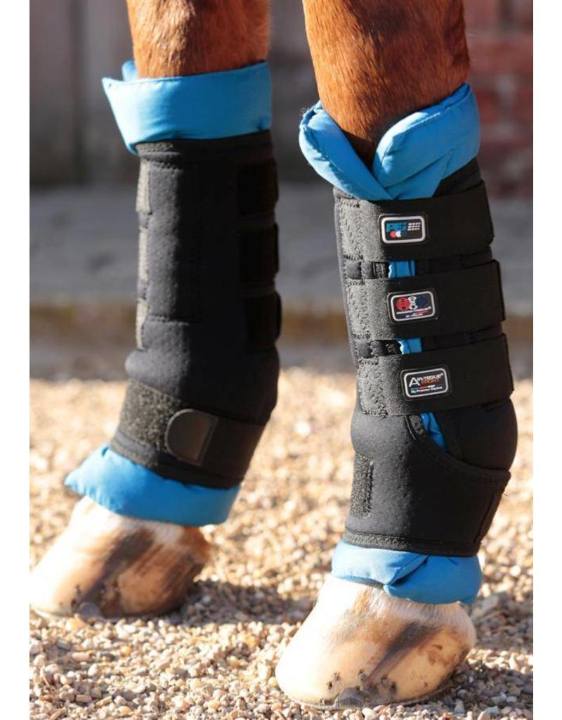 Premier Equine Magni-teque Magnet boot wraps - hind