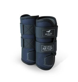 KM Elite Products ProMesh event boot - hind