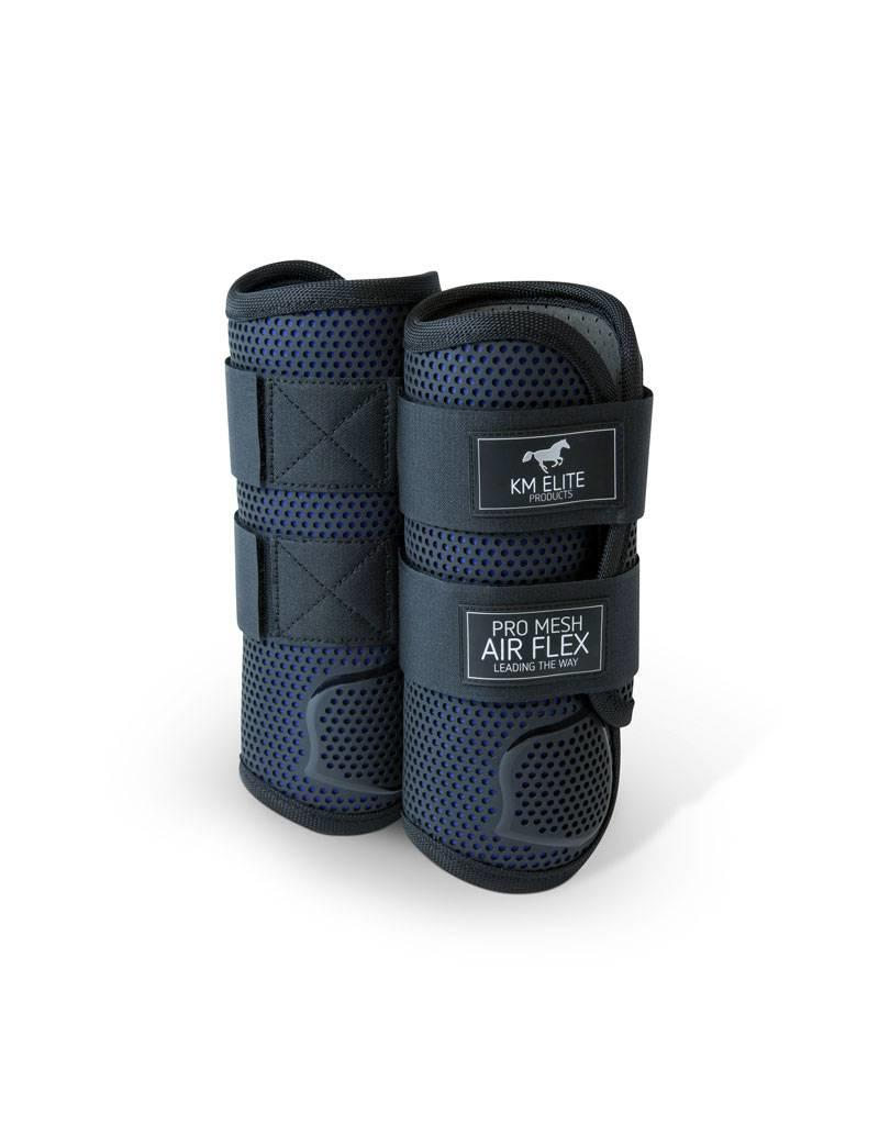 KM Elite Products ProMesh event boot - achter
