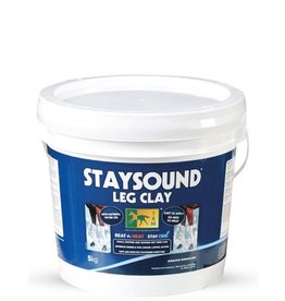 Staysound clay