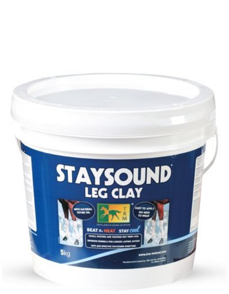 Staysound clay