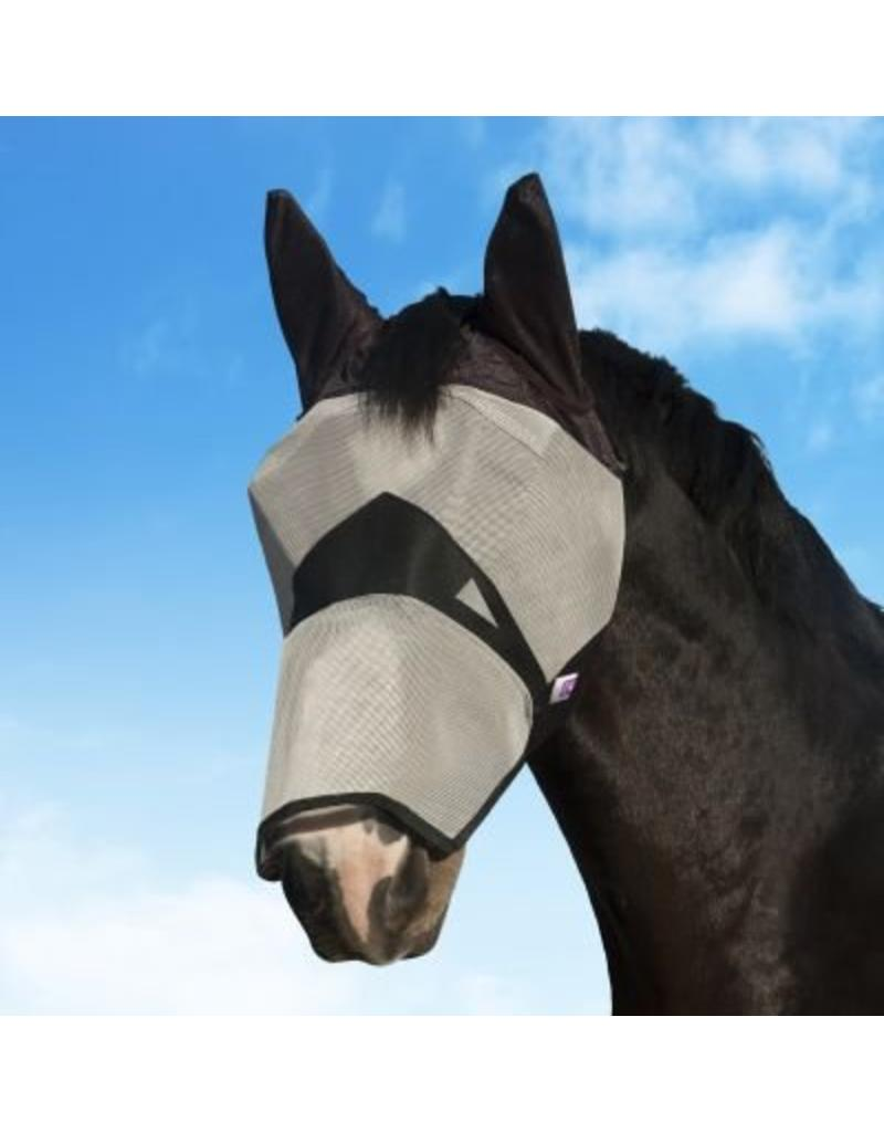 KM Elite Products Fly mask