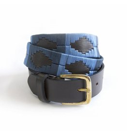 KM Elite Products Sapphire Polo belt