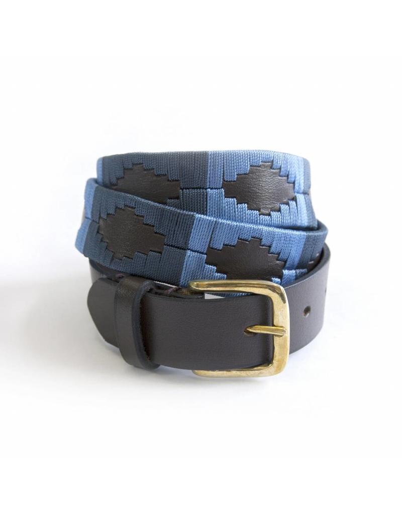 KM Elite Products Sapphire polo belt