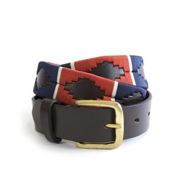 KM Elite Products Traditionele polo riem