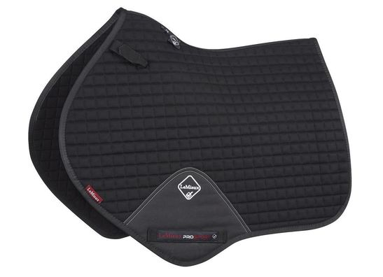 LeMieux saddle pads