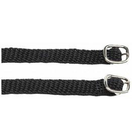 Zilco Braided spur straps