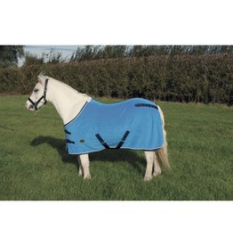 The Mark Todd collection Pony fleece rug