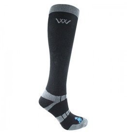 Woofwear Bamboo long riding socks