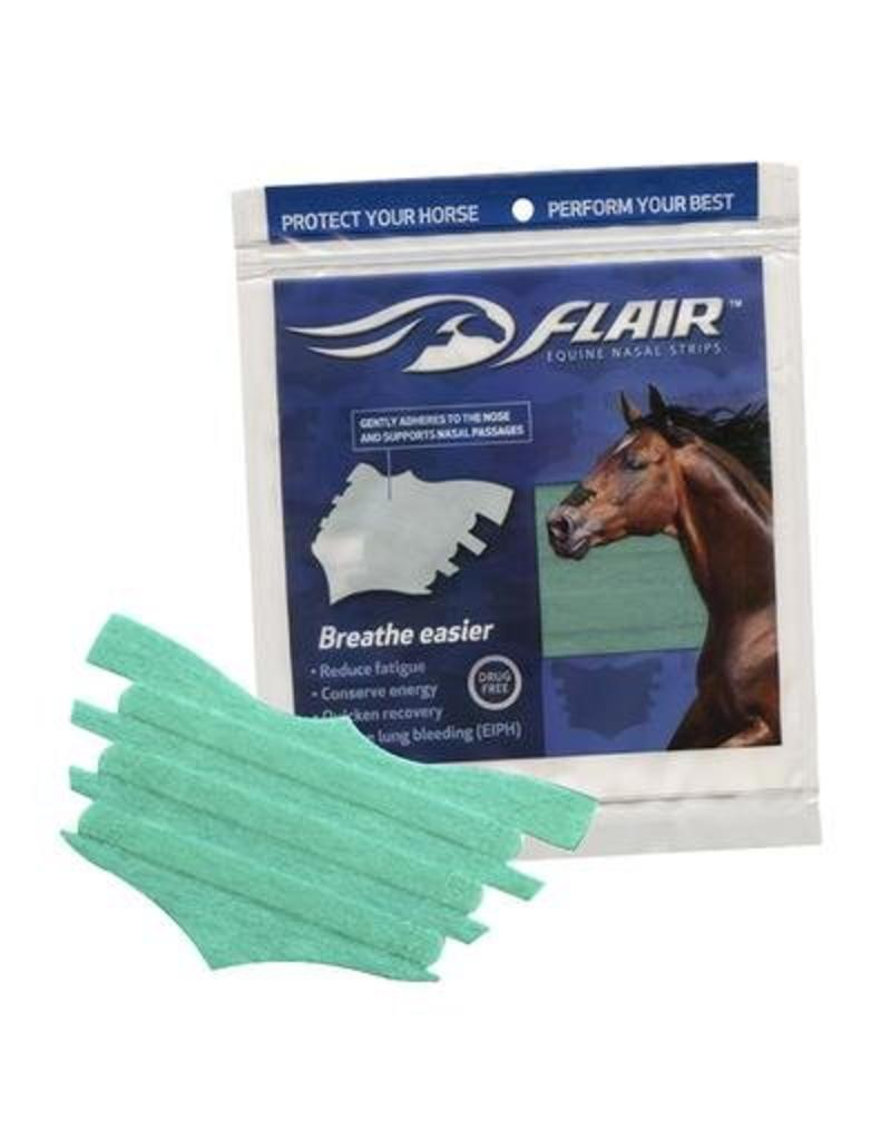 FLAIR Neusstrips - single packs