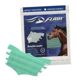 FLAIR Nasal strips - six packs