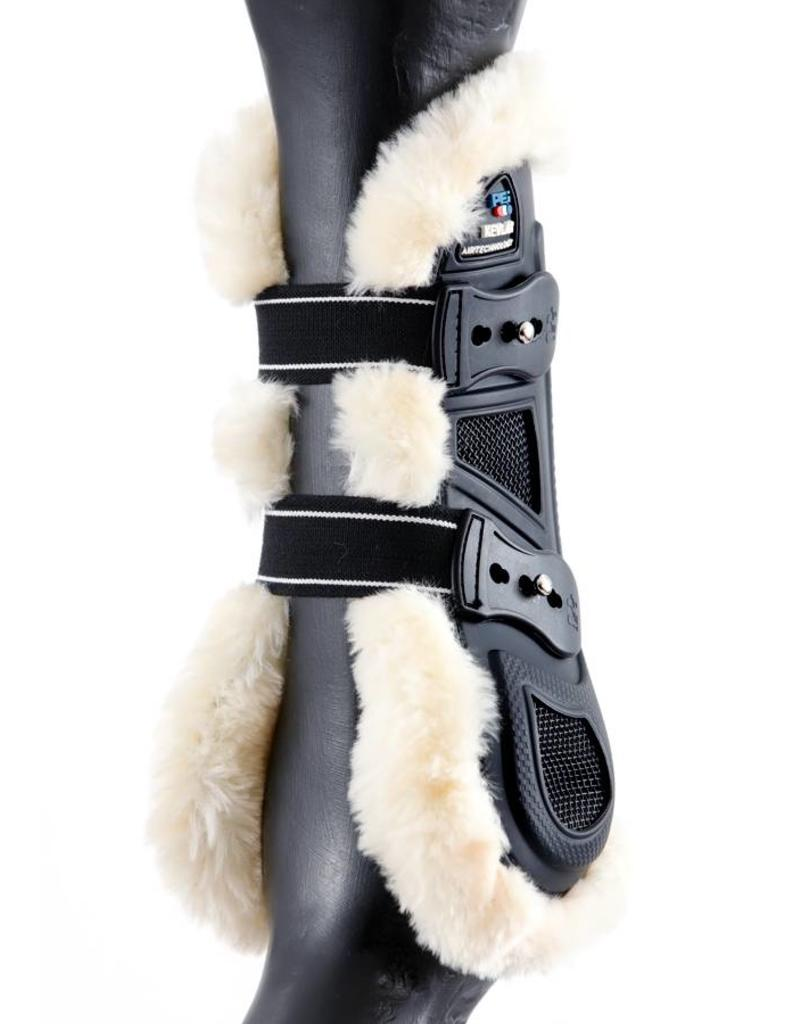 Premier Equine Techno wool tendon boots