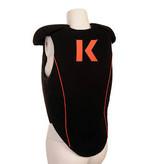 Kanteq Women body protector