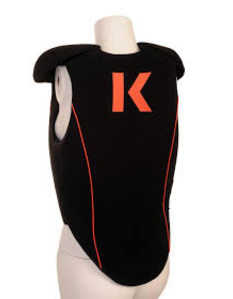 Kanteq Body protector voor vrouwen