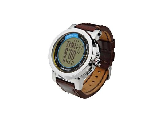 Eventing watches