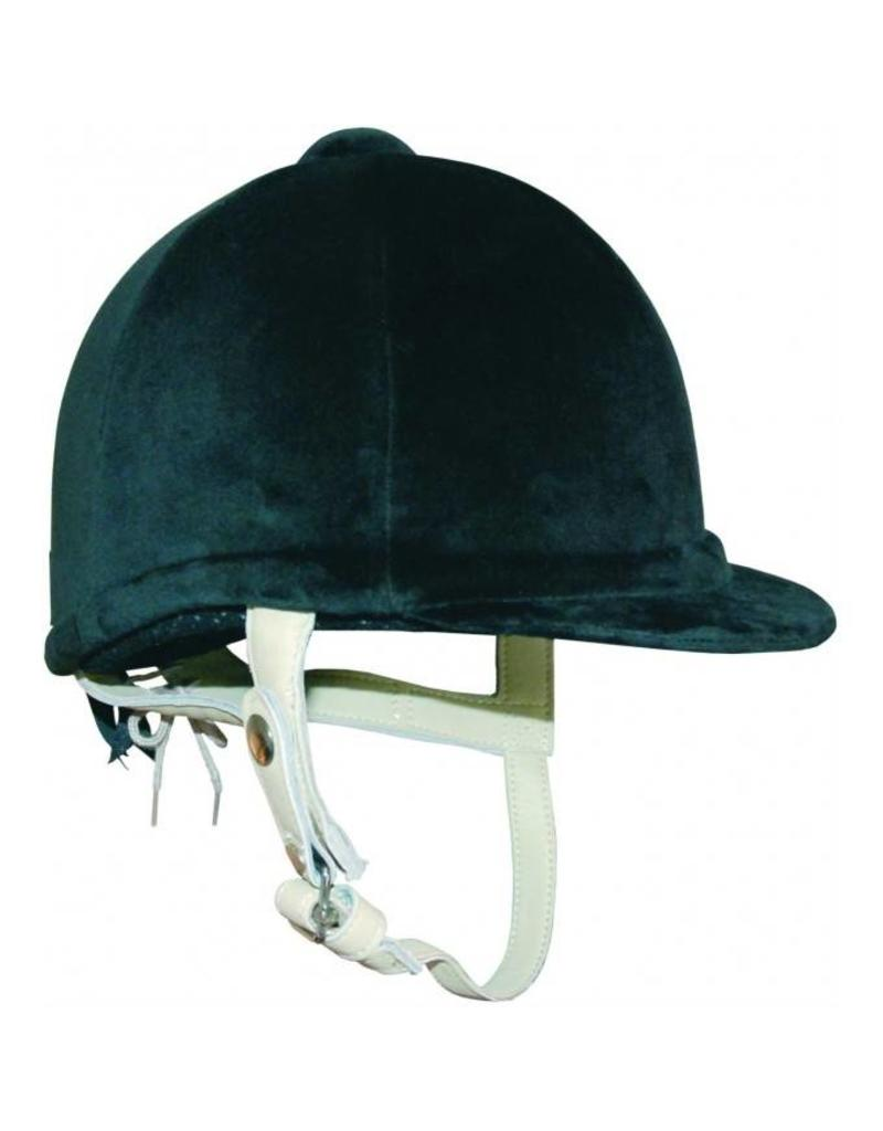 Gatehouse Hickstead riding hat
