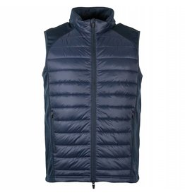 The Mark Todd collection Unisex Guilted Gilet