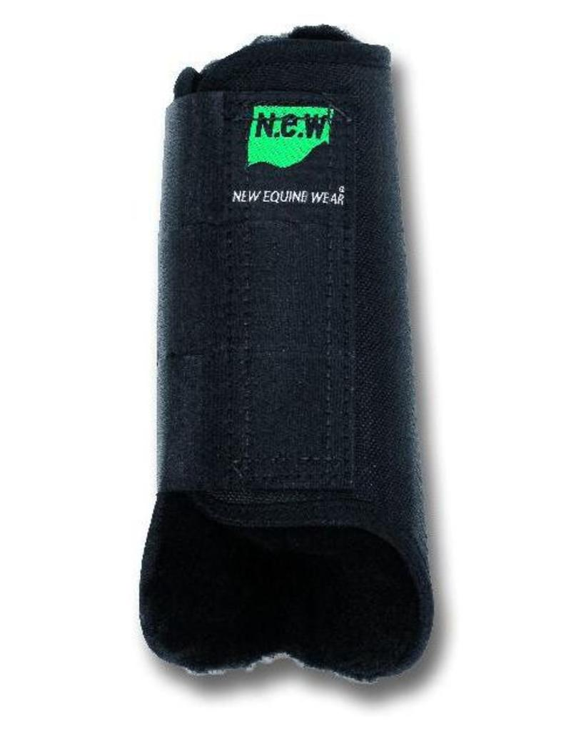 N.E.W. Maximum Performance boot front