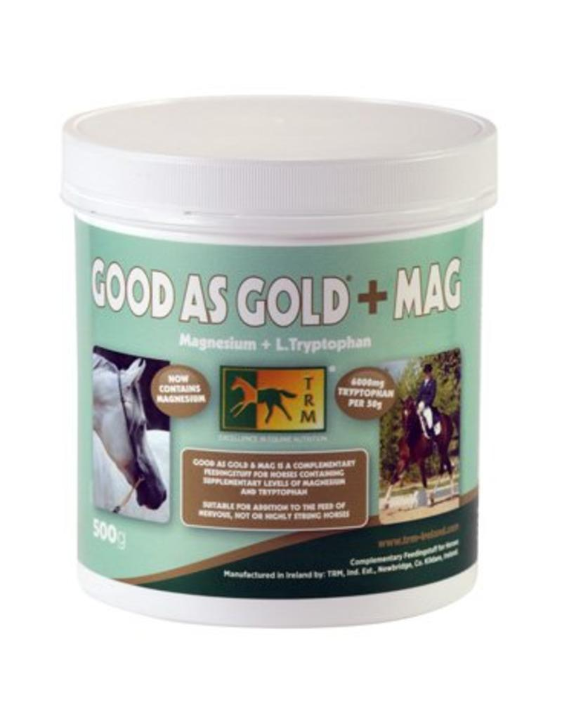 TRM Good As Gold+MAG