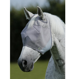 Premier Equine Buster vliegenmasker standaard