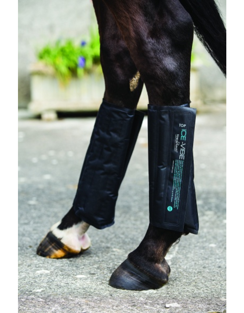 Horseware Ice Vibe cold packs