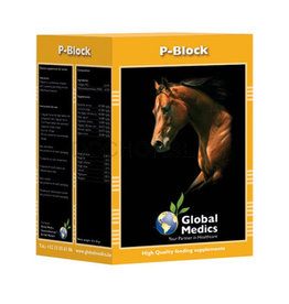 Global Medics P-Block 10 x 30 gr.