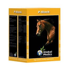 Global Medics P-Block 10 x 30 gr.