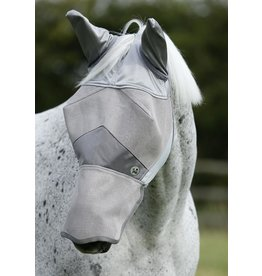 Premier Equine Buster fly mask standard X-TRA
