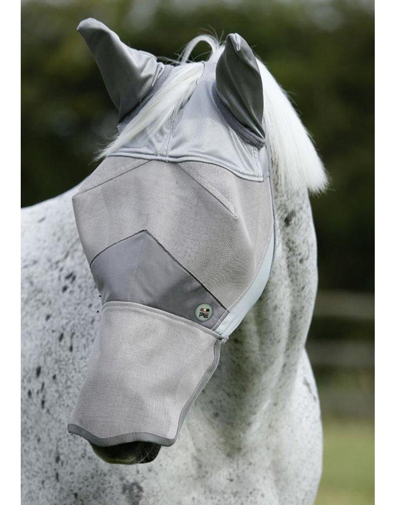 Premier Equine Buster fly mask standard X-TRA