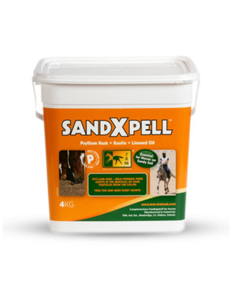 TRM - Sandxpell