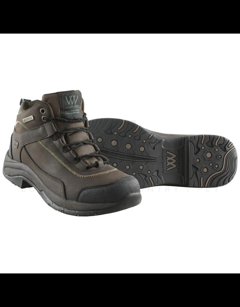 Woofwear Spectrum riding boot