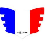 FLAIR Neusstrips - single packs Limited edition -  Franse Vlag