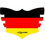 FLAIR Neusstrips - single packs Limited edition -  German Flag