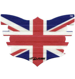 FLAIR Neusstrips - single packs Limited edition -  Union Jack