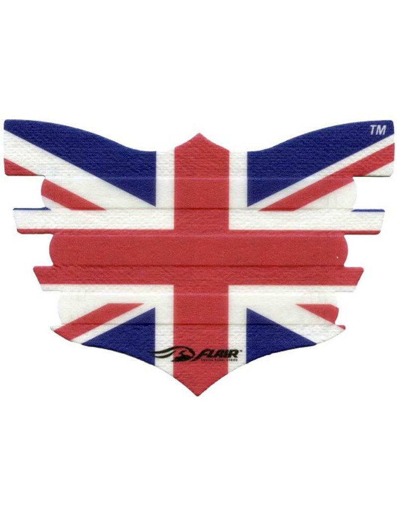 FLAIR Neusstrips - single packs Limited edition -  Union Jack