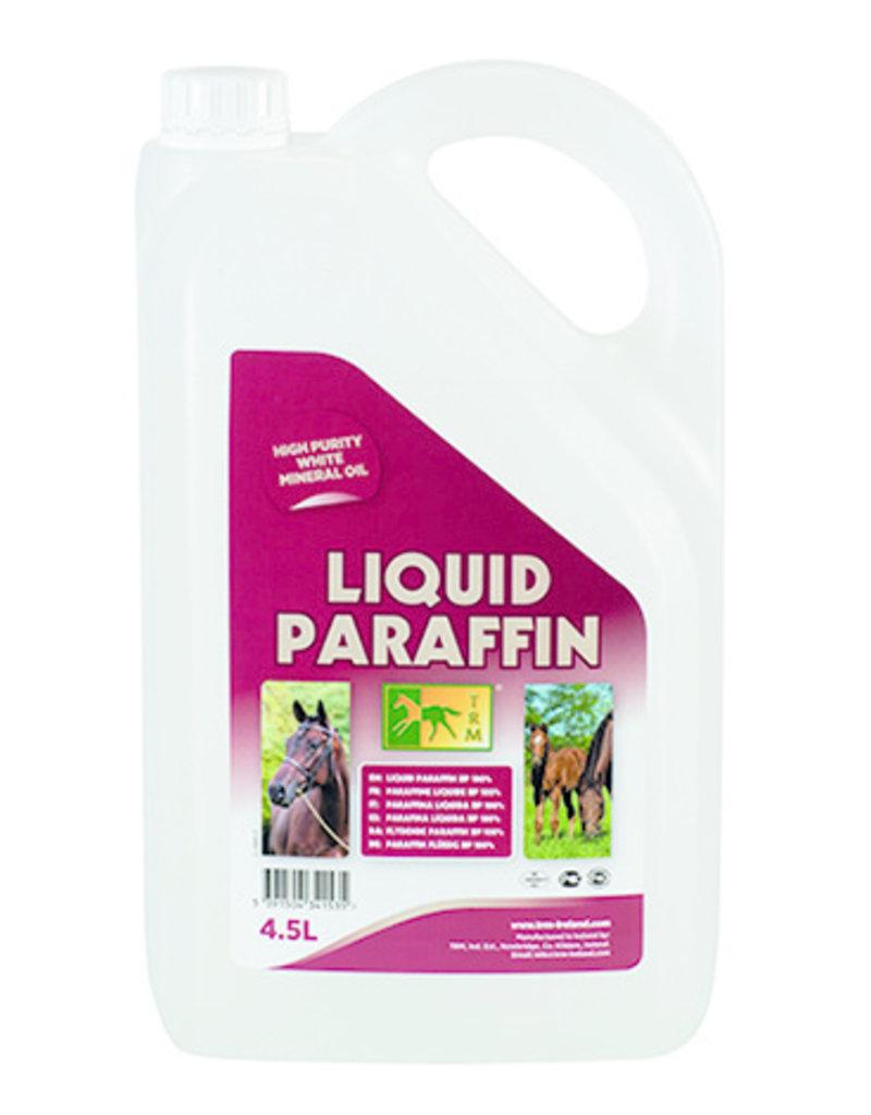 TRM  Liquid paraffin (paraffin oil)