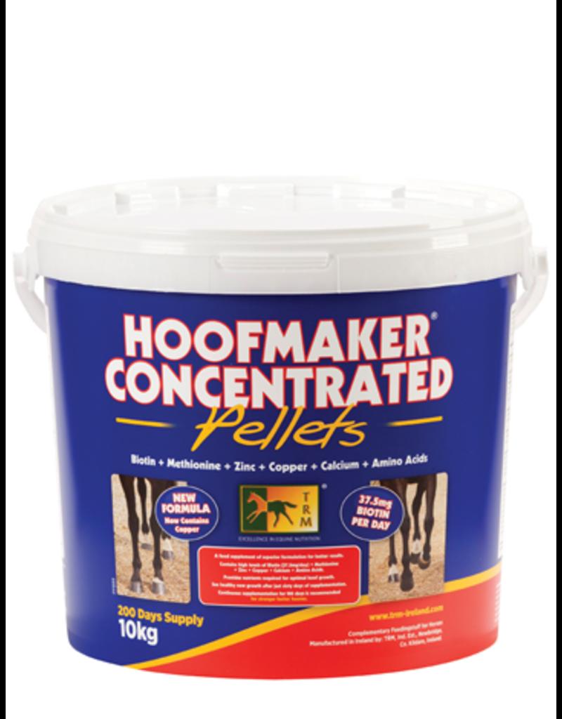 TRM Hoofmaker - pellets