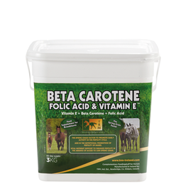 TRM Beta Carotene, Folic Acid & Vitamin E