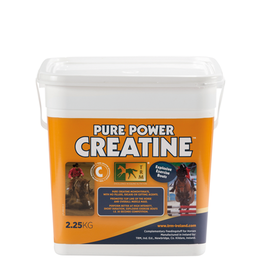 TRM Pure Power Creatine